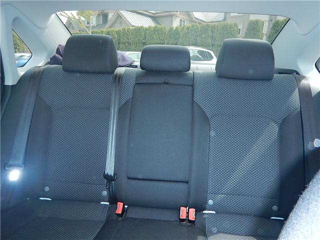 2012 Volkswagen Passat 2.0 TDI Trendline+ (Stk: VW0703A) in Surrey - Image 21 of 25
