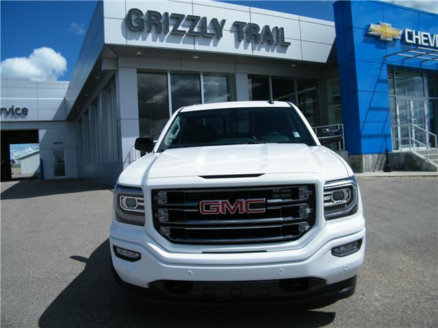 2018 GMC Sierra 1500 SLT (Stk: 54549) in Barrhead - Image 2 of 20