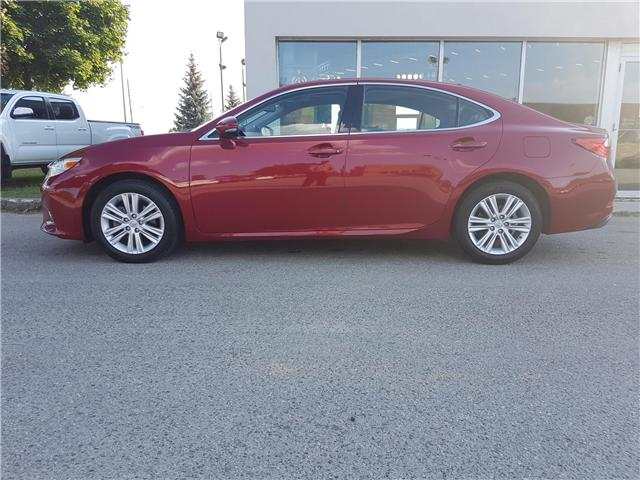 2014 Lexus ES 350 Base (Stk: U00893) in Guelph - Image 2 of 28