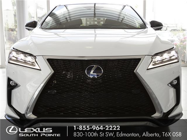 2017 Lexus RX 450h  (Stk: L800420A) in Edmonton - Image 2 of 19