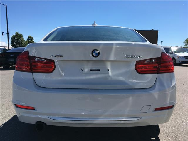 2014 BMW 320i xDrive (Stk: 14-69307) in Brampton - Image 2 of 24