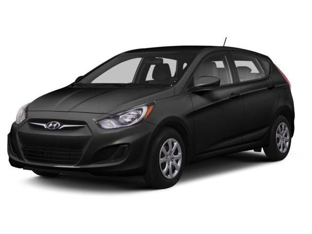 2013 Hyundai Accent  (Stk: 15314BZ) in Thunder Bay - Image 1 of 1