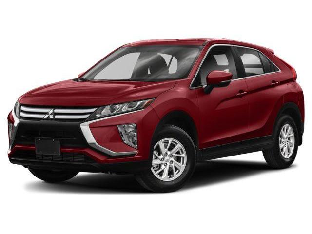 2018 Mitsubishi Eclipse Cross  (Stk: 180678) in Fredericton - Image 1 of 9