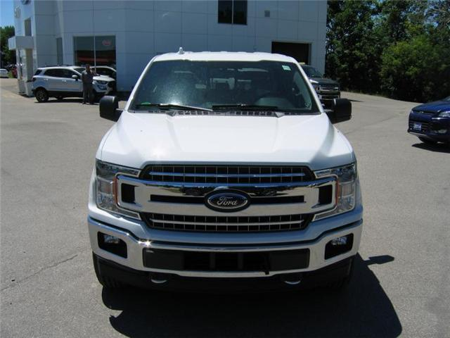 2018 Ford F-150  (Stk: 18425) in Smiths Falls - Image 2 of 12