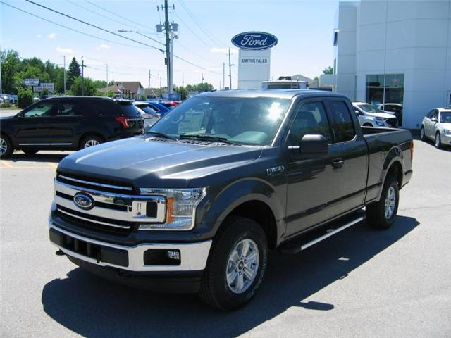 2018 Ford F-150 XLT (Stk: 18415) in Smiths Falls - Image 1 of 12