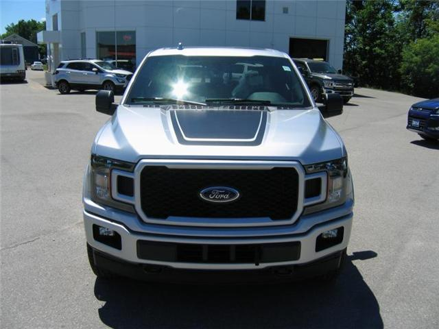 2018 Ford F-150  (Stk: 18411) in Smiths Falls - Image 2 of 12