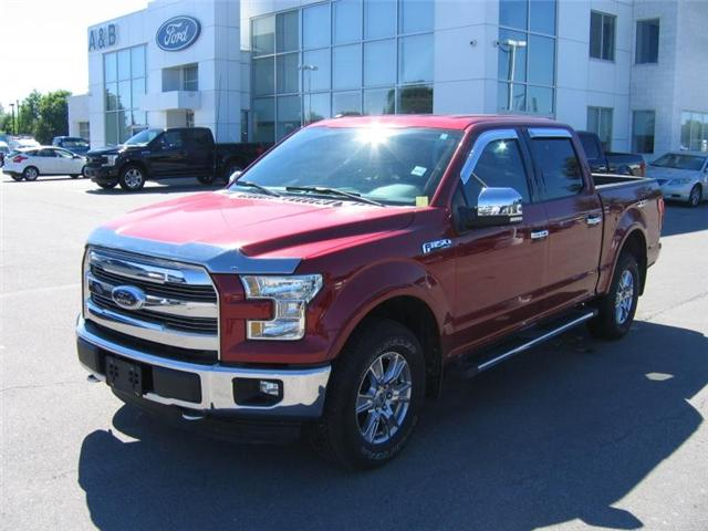 2016 Ford F-150  (Stk: 18124A) in Perth - Image 1 of 12
