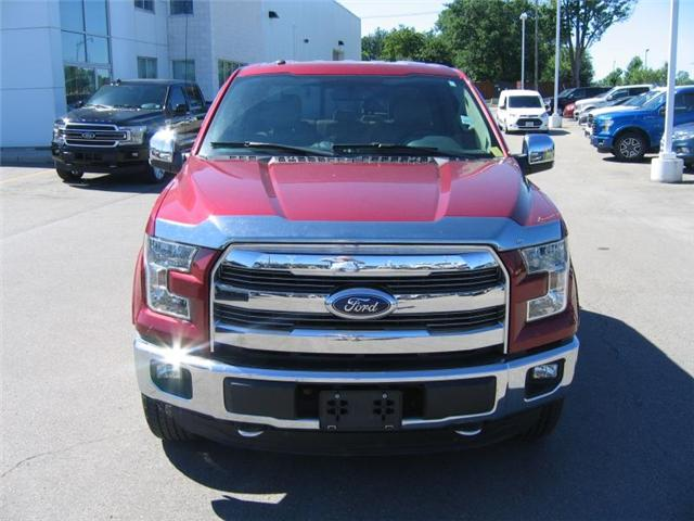2016 Ford F-150  (Stk: 18124A) in Perth - Image 2 of 12