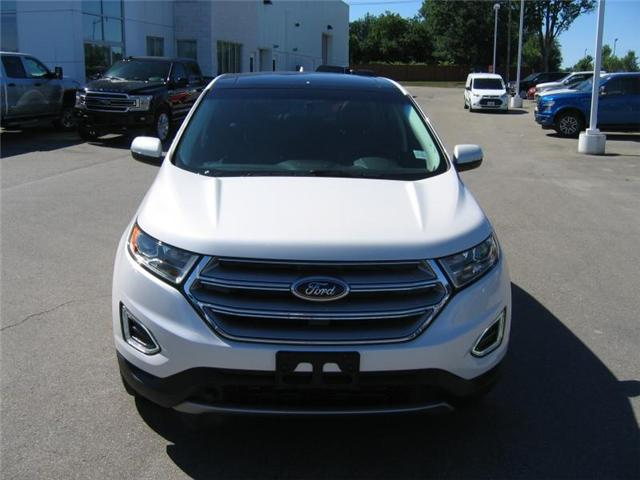 2018 Ford Edge SEL (Stk: 18408) in Perth - Image 2 of 12