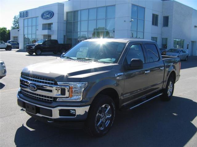 2018 Ford F-150 XLT (Stk: 18404) in Perth - Image 1 of 12
