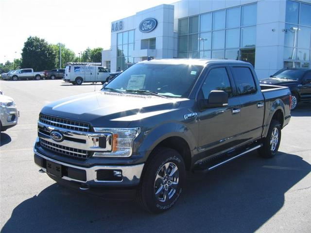 2018 Ford F-150 XLT (Stk: 18419) in Perth - Image 1 of 12