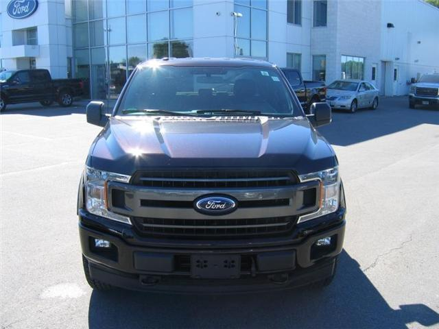 2018 Ford F-150 XLT (Stk: 18418) in Perth - Image 2 of 12