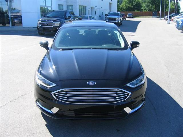 2018 Ford Fusion SE (Stk: 18421) in Perth - Image 2 of 12
