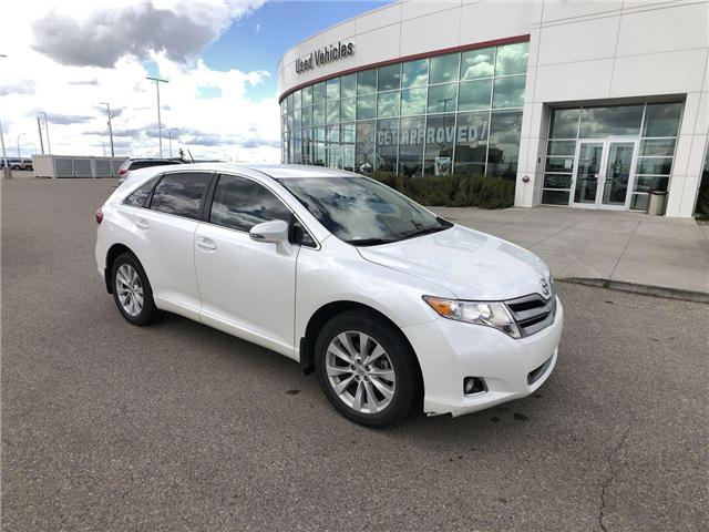 2016 Toyota Venza Base (Stk: 2801244A) in Calgary - Image 1 of 15