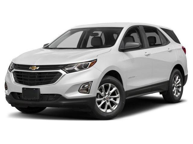 2019 Chevrolet Equinox LS (Stk: 111770) in Milton - Image 1 of 9