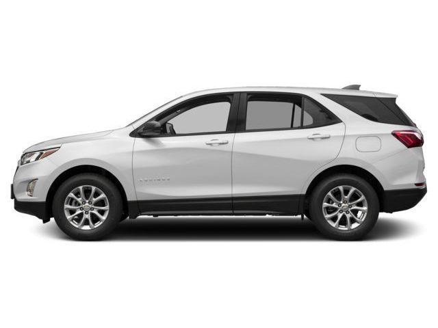 2019 Chevrolet Equinox LS (Stk: 111770) in Milton - Image 2 of 9
