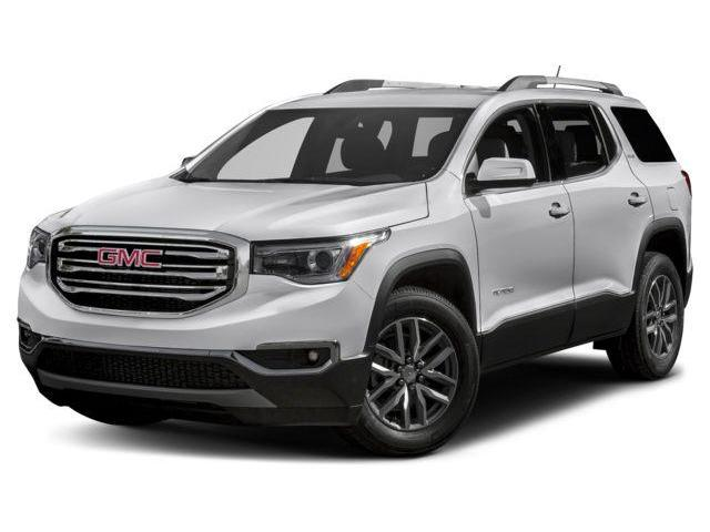 2018 GMC Acadia SLT-2 (Stk: 131060) in Milton - Image 1 of 9