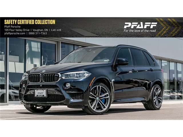 2015 BMW X5 M  (Stk: P12752AA) in Vaughan - Image 1 of 21