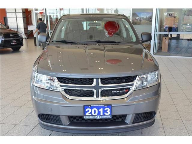 2013 Dodge Journey CVP/SE Plus (Stk: 708311) in Milton - Image 2 of 33