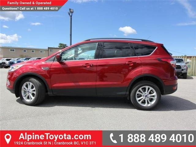 2017 Ford Escape SE (Stk: 5565295A) in Cranbrook - Image 2 of 15