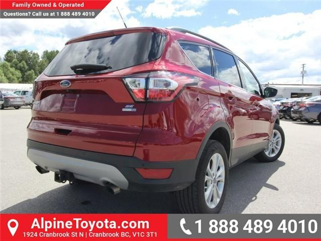 2017 Ford Escape SE (Stk: 5565295A) in Cranbrook - Image 3 of 15