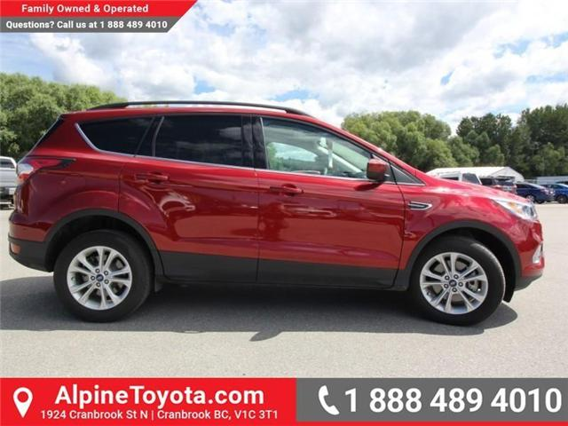 2017 Ford Escape SE (Stk: 5565295A) in Cranbrook - Image 4 of 15