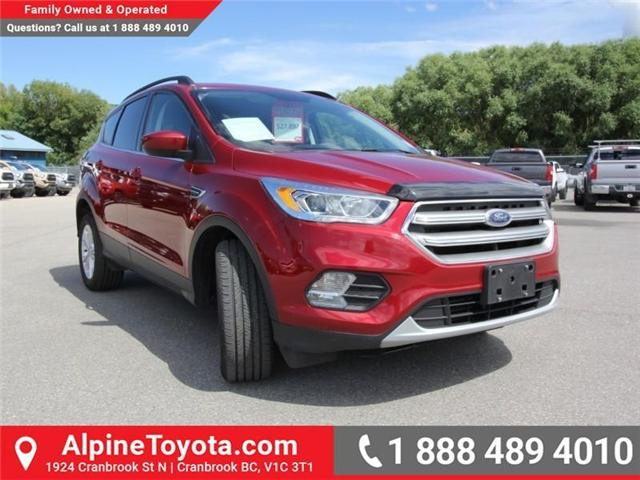 2017 Ford Escape SE (Stk: 5565295A) in Cranbrook - Image 5 of 15