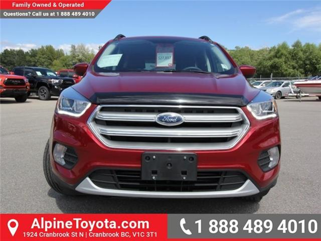 2017 Ford Escape SE (Stk: 5565295A) in Cranbrook - Image 6 of 15