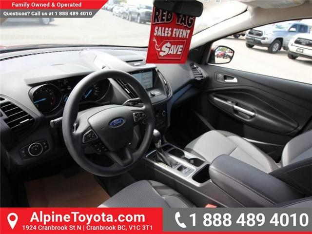 2017 Ford Escape SE (Stk: 5565295A) in Cranbrook - Image 7 of 15