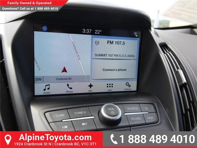 2017 Ford Escape SE (Stk: 5565295A) in Cranbrook - Image 11 of 15