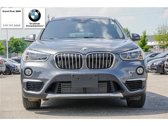2017 BMW X1 xDrive28i (Stk: PW4405) in Kitchener - Image 2 of 22
