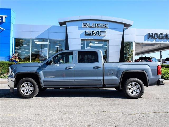2016 GMC Sierra 1500 SLE (Stk: A222063) in Scarborough - Image 2 of 24
