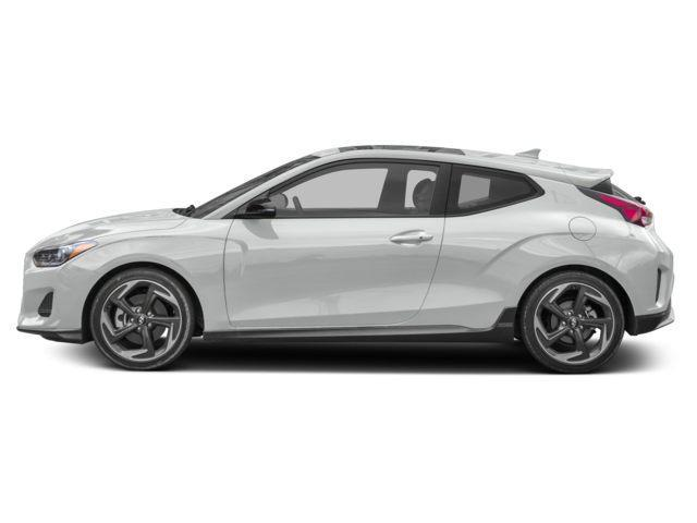 2019 Hyundai Veloster  (Stk: 007980) in Milton - Image 2 of 3