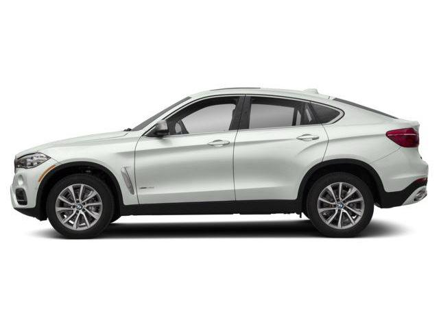 2018 BMW X6 xDrive35i (Stk: 21037) in Mississauga - Image 2 of 9
