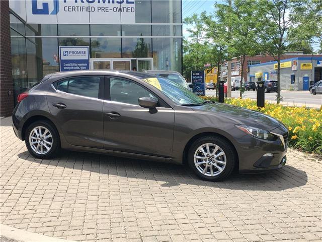 2014 Mazda Mazda3 GS-SKY (Stk: 27556A) in East York - Image 2 of 27