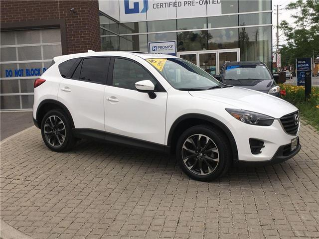 2016 Mazda CX-5 GT (Stk: 27709A) in East York - Image 2 of 30