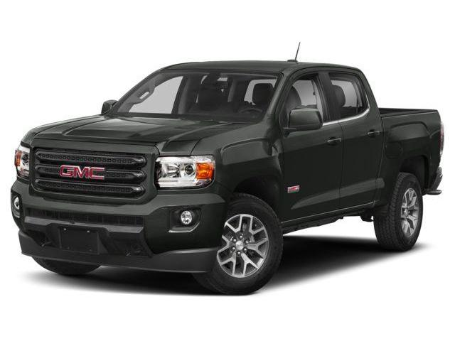 2018 GMC Canyon SLT (Stk: 1814160) in Kitchener - Image 1 of 9