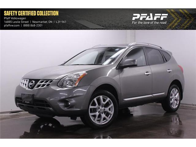 2012 Nissan Rogue SV (Stk: V3133A) in Newmarket - Image 1 of 19