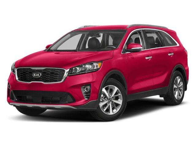 2019 Kia Sorento  (Stk: K19053) in Windsor - Image 1 of 9