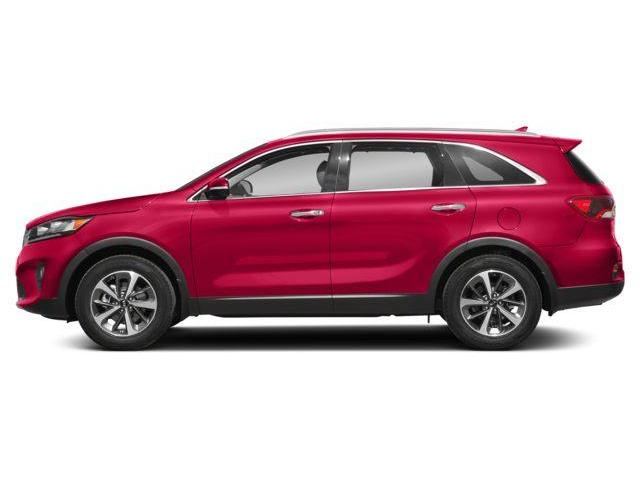 2019 Kia Sorento  (Stk: K19053) in Windsor - Image 2 of 9