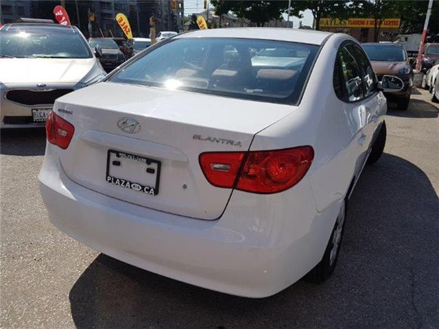 2009 Hyundai Elantra GL (Stk: 6420A) in Richmond Hill - Image 5 of 17