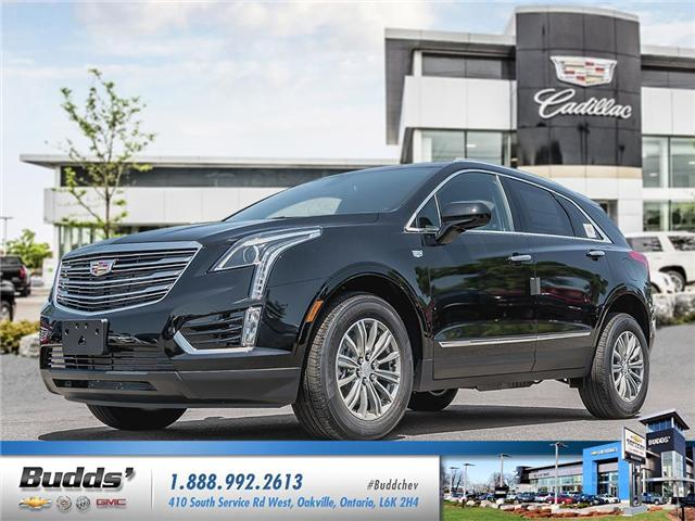 2019 Cadillac XT5 Luxury (Stk: XT9011) in Oakville - Image 1 of 24