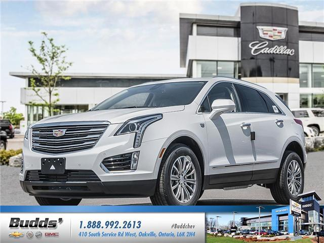 2019 Cadillac XT5 Luxury (Stk: XT9004) in Oakville - Image 1 of 25