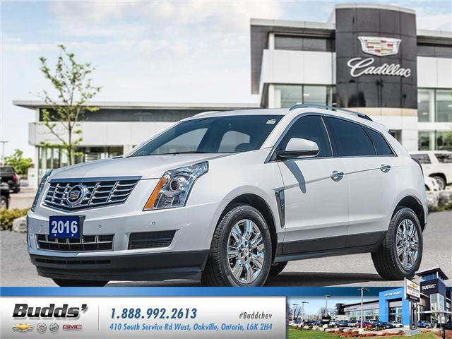 2016 Cadillac SRX Luxury Collection (Stk: SX6120PL) in Oakville - Image 1 of 25