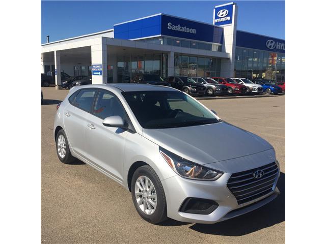 2018 Hyundai Accent  (Stk: 38368) in Saskatoon - Image 1 of 16