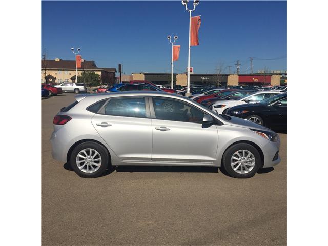 2018 Hyundai Accent  (Stk: 38368) in Saskatoon - Image 2 of 16