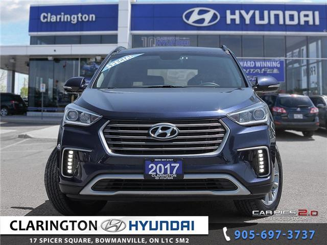 2017 Hyundai Santa Fe XL Premium (Stk: 17803A) in Clarington - Image 2 of 28