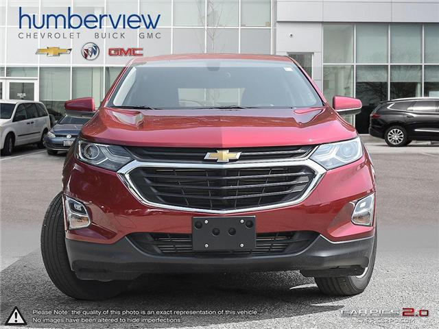 2018 Chevrolet Equinox LT (Stk: 18EQ235) in Toronto - Image 2 of 27