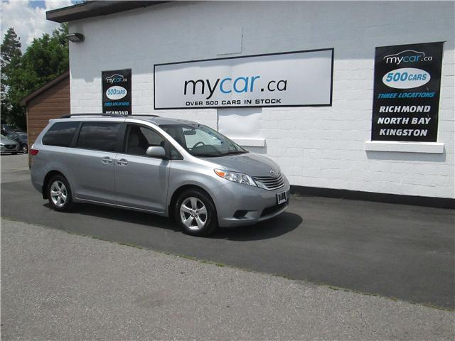 2016 Toyota Sienna LE 8 Passenger (Stk: 180803) in North Bay - Image 2 of 14