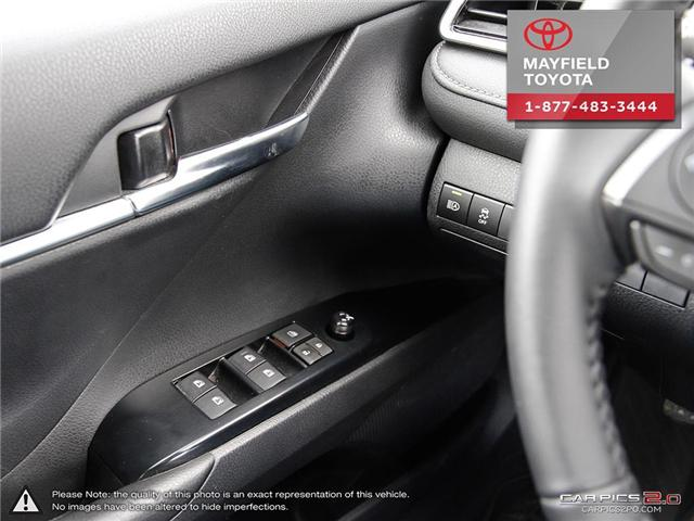 2018 Toyota Camry SE (Stk: 184159) in Edmonton - Image 14 of 20